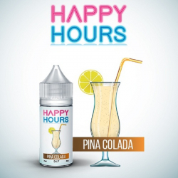 Concentré Pina Colada 30ml - Happy Hours