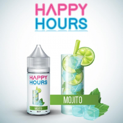 Concentré Mojito 30ml - Happy Hours