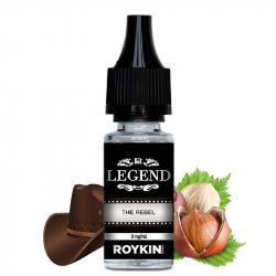 E-liquid The rebel Legend - Roykin