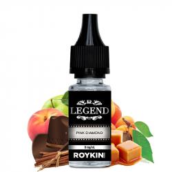 E-liquide Pink Diamond Legend - Roykin