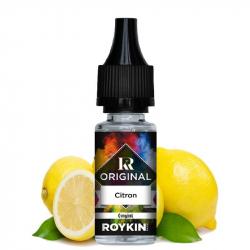 E-liquide Citron Roykin