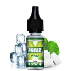 E-liquide X Freez Kloro - Roykin