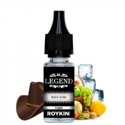 E-liquide saveur agrumes LIQUA