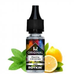 E-Liquid Citrus Mint Roykin