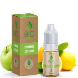 E-liquide USA - Bio France