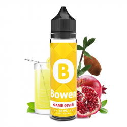 Bower 50ml - Game Over