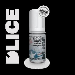 E-liquide PP-RY4 - Dlice