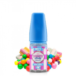 Concentré Bubble trouble 0% Sucralose 30ml - Dinner lady
