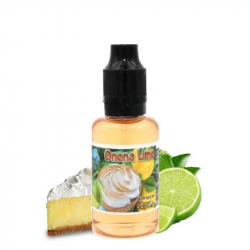Concentré onena lime 30ml - Cloud's of lolo