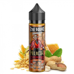 Nuck Chorris 50ml - 2nd Squad