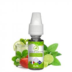 E-liquide Mojito Fraise - Liquidarom