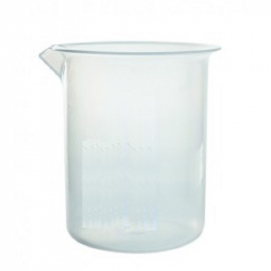 Bécher Plastique 100ml Pour DIY