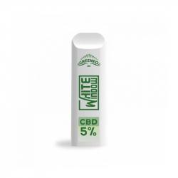 Pod White Window 5% CBD - Greeneo
