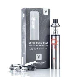 Kit Veco Solo Plus 4ml - Vaporesso