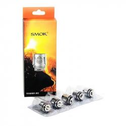 Résistance V8 baby M2 - Pack de 5 - Smok