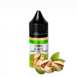 Concentré Cannoli Be Nuts - Cassadaga Liquids