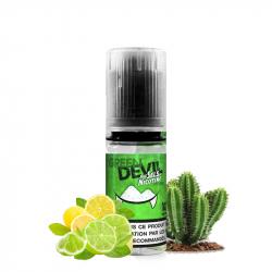 Green Devil Sel de Nicotine - AVAP