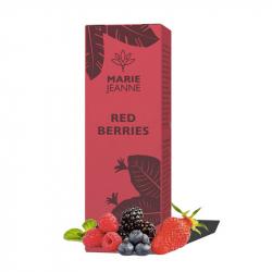 Red Berries - Marie Jeanne