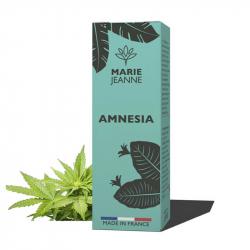 Amnesia E-liquid 50 ml - Marie Jeanne