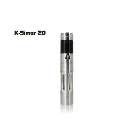 K-Simar 20 - Kangertech