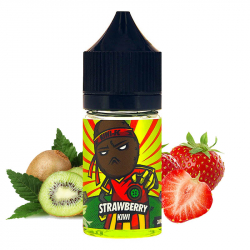 Concentré Peach Lemon 30ML - Fruity Champions League