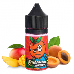 Concentré Mango Apricot 30ml - Fruity Champions League