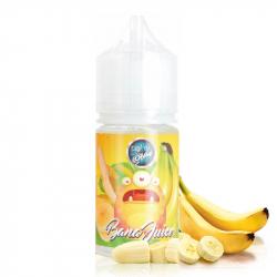Concentré Bana Juice 30ml - Belgi'Ohm