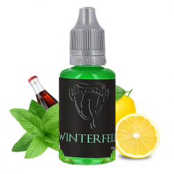 Concentré Winter Fell 30ml - Viper Labs