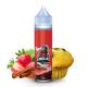 Strawberry Muffin 50ml - LumberJuice