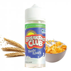 Frosty Flakes 100ml - Breakfast Club