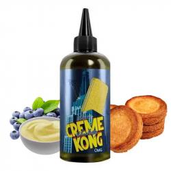 Creme Kong Blueberry Retro 200ml - Joe's Juice
