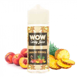 Dulce Croco 100ml - Made in Vape