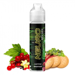 Cyber Steam Neuro 50ml - The Fuu