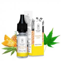Pineapple Kush - Nature&Cbd