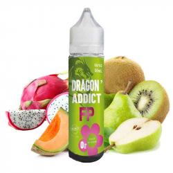 Dragon's Addict 50 ml - Flavour Power
