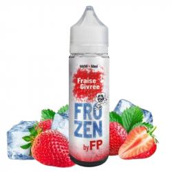 Fraise Givrée 50ml - Flavour Power