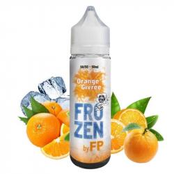 Orange Givrée 50ml - Flavour Power