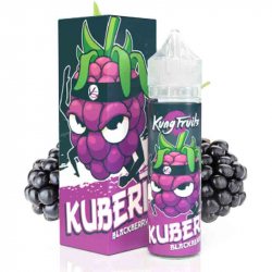 Kuberi 50ml - Cloud Vapor