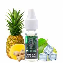 Green Salt Nic - Full Moon