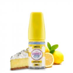 Concentré Lemon Tart 0% Sucralose 30ml - Dinner Lady
