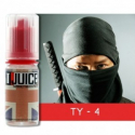 Arôme concentré TY-4 Tjuice