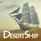 E-liquide Desert Ship Flavour Art