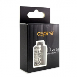 Tube Aspire Atlantis