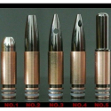 Drip Tip 510 Bullet