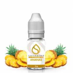 E-liquide Ananas - Smookies  Savourea