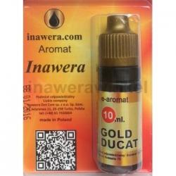 Arôme Tabac saveur gold ducat 10 ml