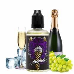 E-liquide Purple Crave 50 ml - Medusa Juice