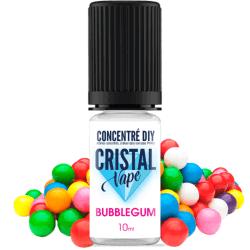 Arôme Bubblegum - Cristal vape
