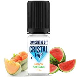 Arôme Melon pastèque - Cristal vape