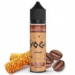 Java Granola bar 50ml - Yogi